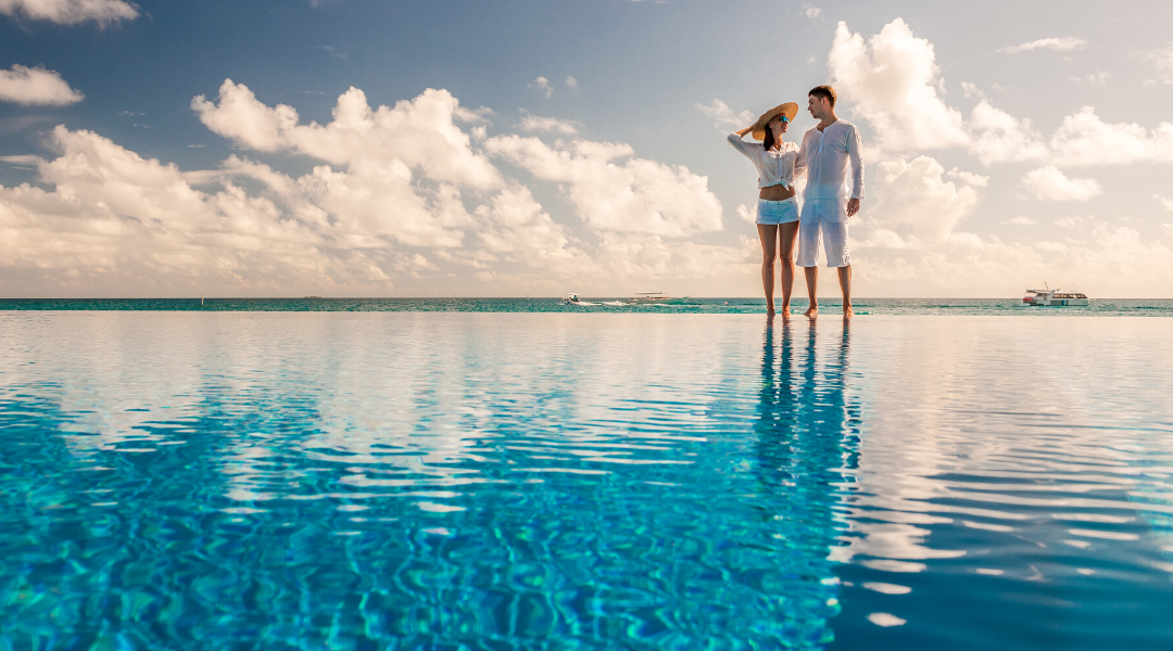 Why Choose A Honeymoon By Beach Travel?