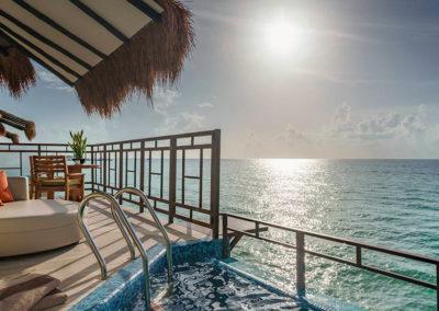 El Dorado Maroma Suites & Palafitos