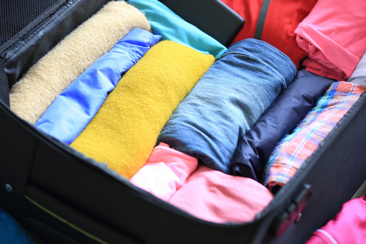 What to pack in a carry on bag