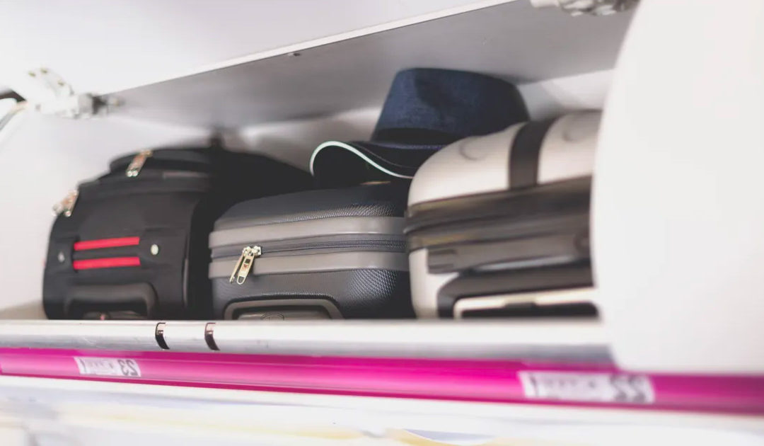 How to Pack for a Vacation with Only a Carry On
